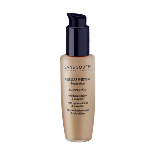 CELLULAR MOISTURE FOUNDATION